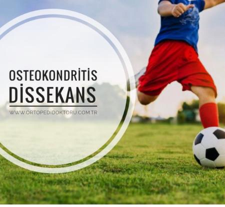 Osteokondritis Dissekans